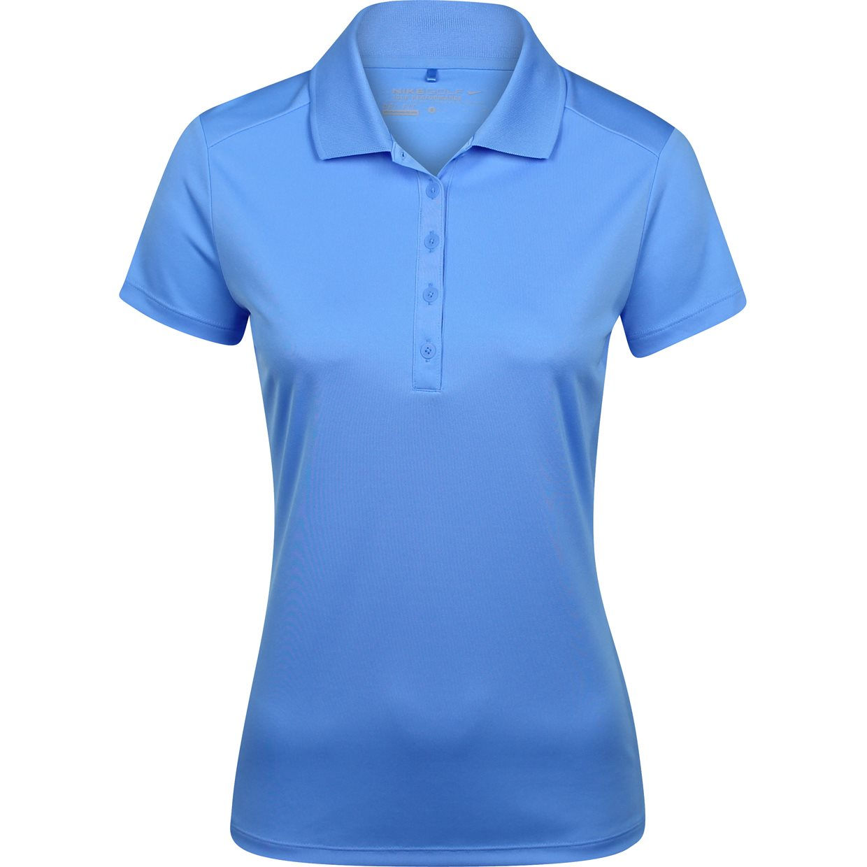 Nike Dri Fit Stretch Victory Shirt Polo Short Sleeve Apparel