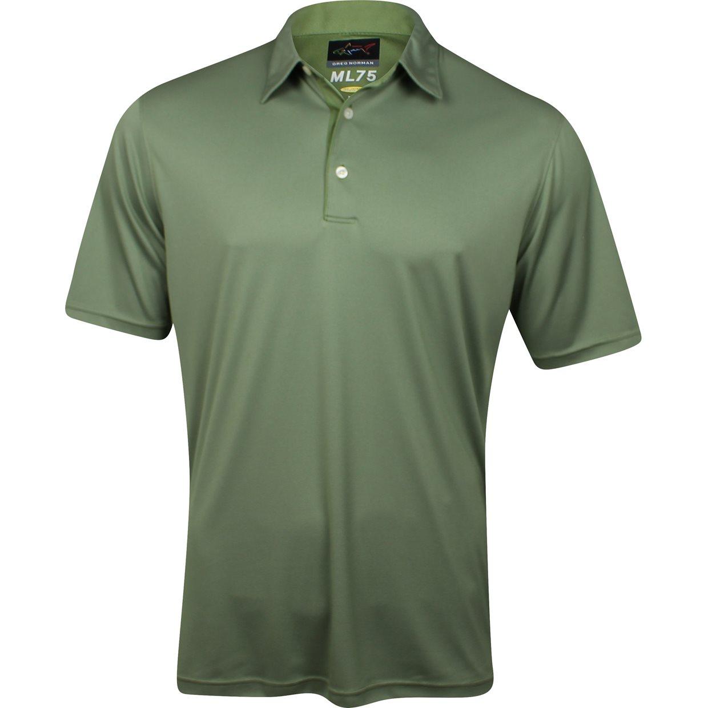 Greg norman ml75 performance jacquard shirt apparel xl for Greg norman ml75 shirts