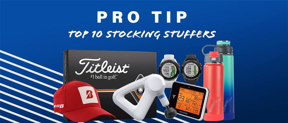 Pro Tip Top 10 Stocking Stuffers