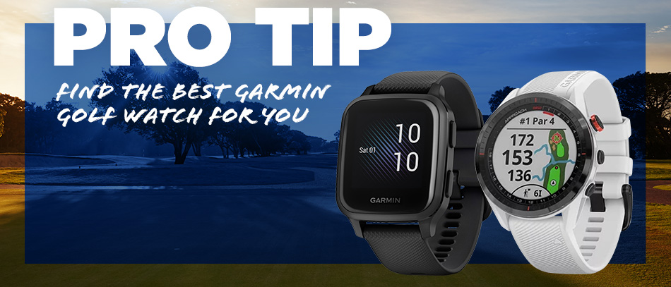 Pro Tip Find The Best Golf Watch for You