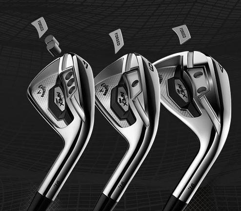 Callaway Apex Irons 2014 Vs 2016 Equipment Golfwrx
