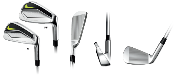 6796c368889 The Nike Vapor Pro Combo Irons  The Best of Forgiveness and Precision