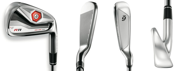 R11 Iron Set Alternate Views