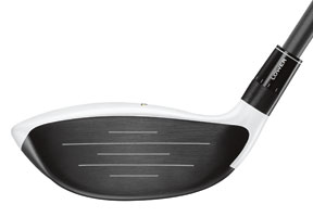 TaylorMade RBZ Stage 2 Fairway Face