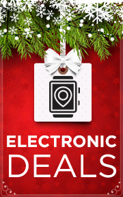 Electronics - Holiday Deals