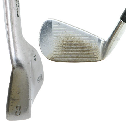Used Golf Club Condition Ratings at GlobalGolf com