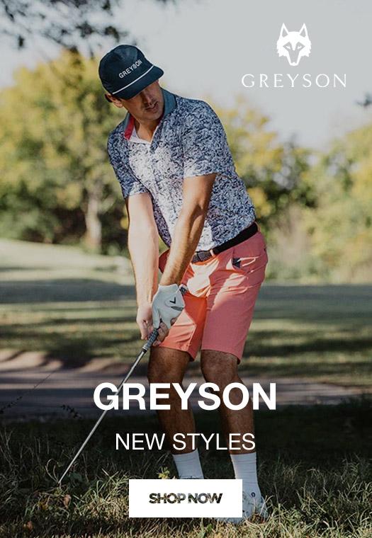 Greyson Spring Drop 1