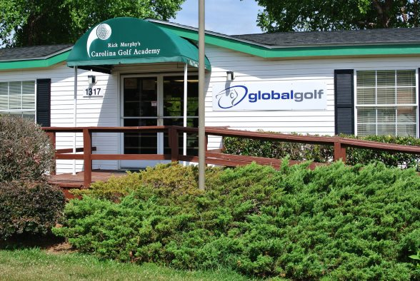 GlobalGolf Greensboro Retail Store