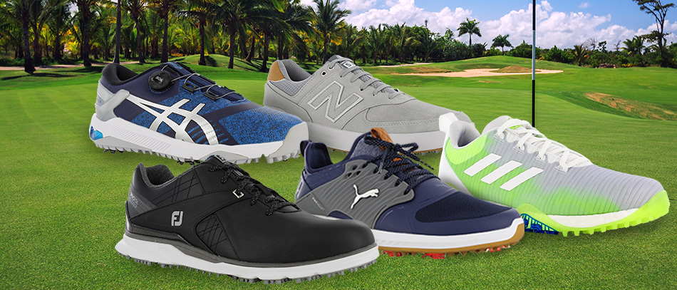Hottest Golf Shoe Styles For Spring 2020 Adidas Footjoy Puma New Balance More