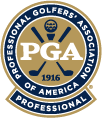 Buy with Your Local PGA Professional