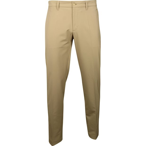 J. Lindeberg Ellott Micro Stretch Beige Pantalon Hommes-afficher Le Titre D'origine Assurer IndéFiniment Une Apparence Nouvelle