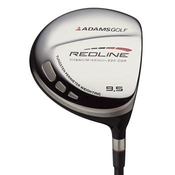 Adams REDLINE TI 460cc Driver Preowned Golf Club