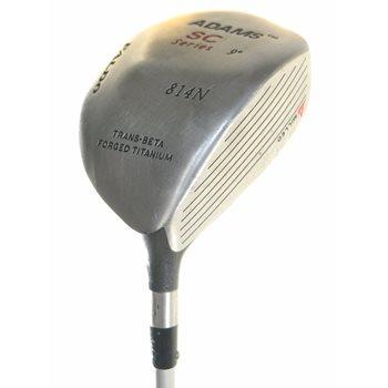 Adams SC 814N Driver Preowned Golf Club