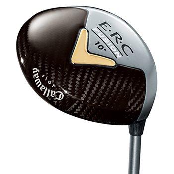 Callaway ERC FUSION Driver Preowned Golf Club