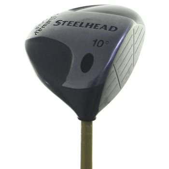 Callaway STEELHEAD Driver Preowned Golf Club