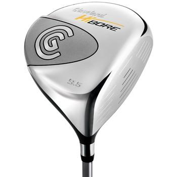 Cleveland HI BORE Driver Preowned Golf Club