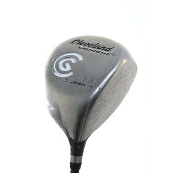 Cleveland LAUNCHER 330 Driver Preowned Golf Club