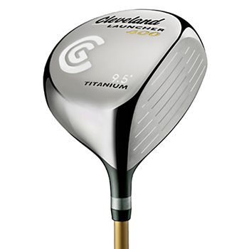 Cleveland LAUNCHER 400 Driver Preowned Golf Club