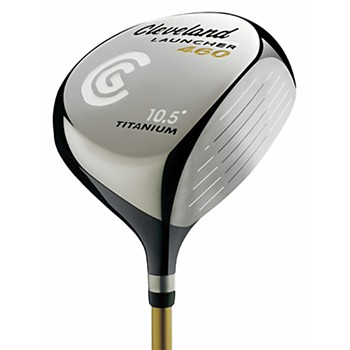 Cleveland LAUNCHER 460 Driver Preowned Golf Club