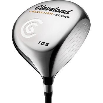Cleveland LAUNCHER 460 COMP Driver Preowned Golf Club