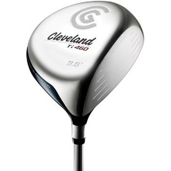 Cleveland LAUNCHER Ti460 Driver Preowned Golf Club