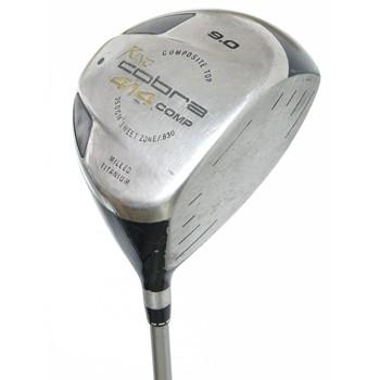 Cobra 414 COMP Driver Preowned Golf Club