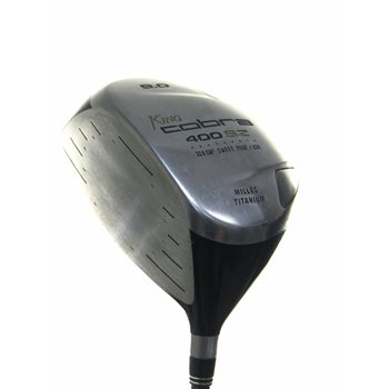 Cobra SZ 400 Driver Preowned Golf Club