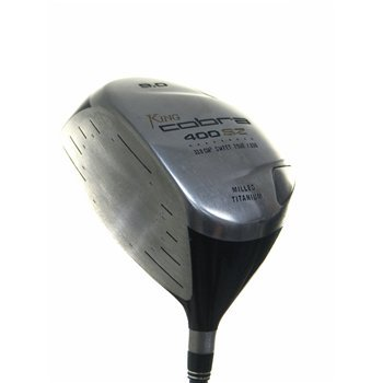 Cobra SZ 400 Driver Preowned Golf Club