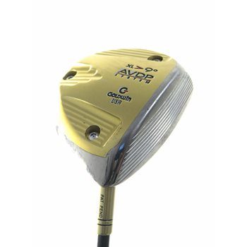 Goldwin AVDP XL Driver Preowned Golf Club
