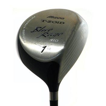 Mizuno BLUE RAGE 310 Driver Preowned Golf Club