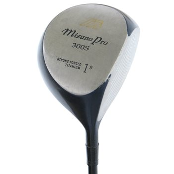Mizuno Pro 300-S Driver Preowned Golf Club