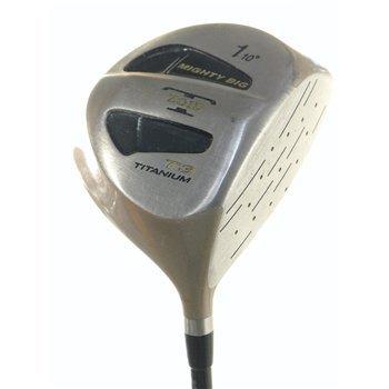 Mizuno T-ZOID T3 TITANIUM Driver Preowned Golf Club