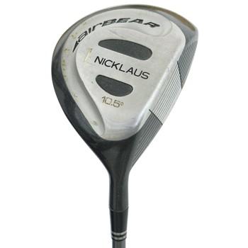 Nicklaus AIR BEAR Driver Preowned Golf Club