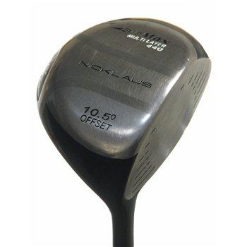 Nicklaus AIR MAX ML 440 Driver Preowned Golf Club