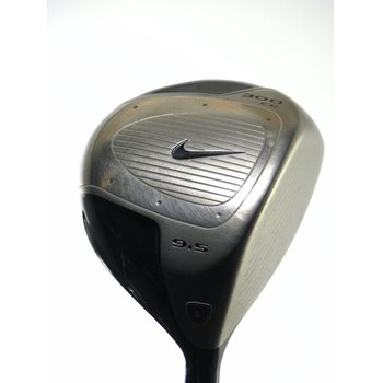 Nike FORGED STEEL 300cc Driver Preowned Golf Club