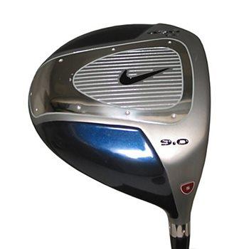 Nike FORGED TITANIUM 450cc Driver Preowned Golf Club