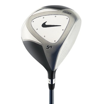 Nike NDS Driver Preowned Golf Club