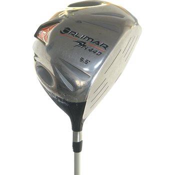 Orlimar HTi 440 Driver Preowned Golf Club