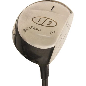 Ping i3 Driver Preowned Golf Club