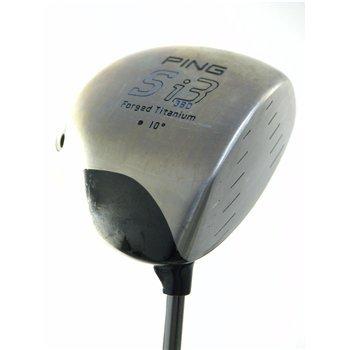 Ping Si3 380cc Driver Preowned Golf Club