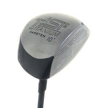 Ping TISI Driver Preowned Golf Club