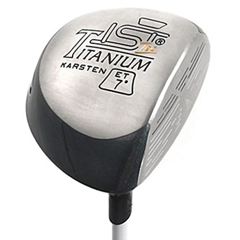 Ping TISI TEC Driver Preowned Golf Club