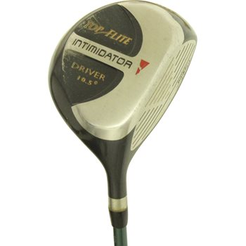 Spalding INTIMIDATOR Driver Preowned Golf Club