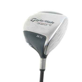 TaylorMade 320 Driver Preowned Golf Club