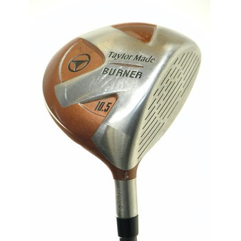 TaylorMade Burner 2 Driver Preowned Golf Club