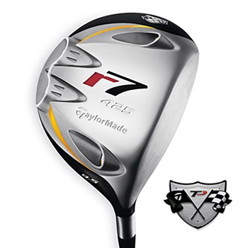 TaylorMade r7 425 TP Driver Preowned Golf Club