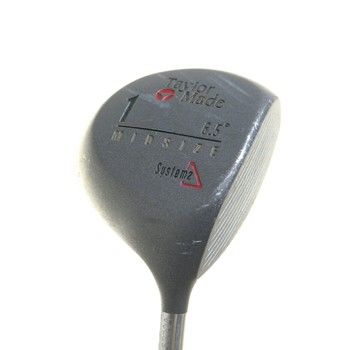TaylorMade SYSTEM 2 Driver Preowned Golf Club