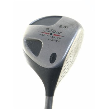 Titleist 975J-VS Driver Preowned Golf Club