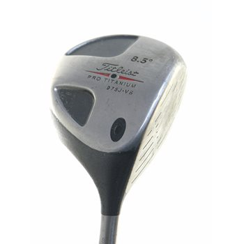 Titleist 975J-VS Driver Preowned Golf Club