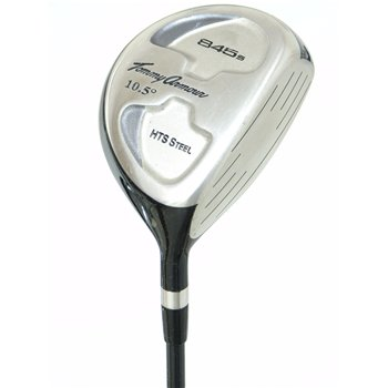 Tommy Armour 845 SILVER SCOT (HTS) Driver Preowned Golf Club